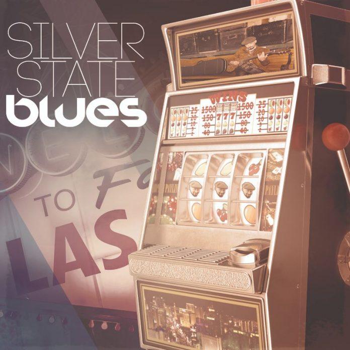 Scott Linker - Las Vegas Strip Summer 91