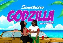 Sema Tecino - Godzilla