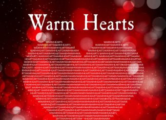 The Warm Hearts Collective - Warm Hearts