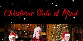 Yvalain - Christmas State of Mind
