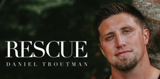 Daniel Troutman - Rescue