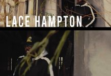 Lace Hampton - NTTi Freestyle
