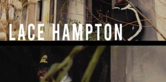 Lace Hampton - NTTi Freestyle