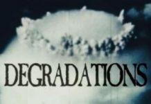 Degradations - Wolverine Blues