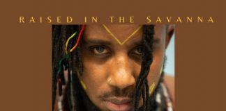 Brotha Asanti - Raised in the Savanna feat Amadou Suso