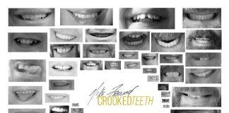 Mike Freund - CROOKED TEETH