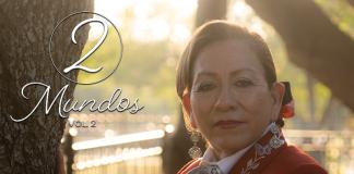Irma Aguilar - Dos Mundos