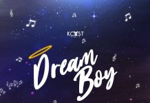 KCAST - Dream Boy