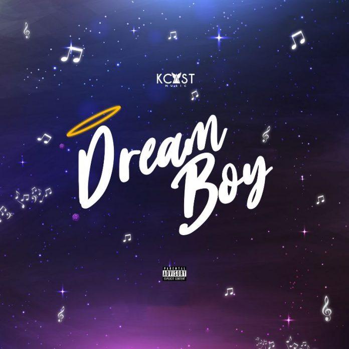 KCAST - Dream Boy