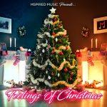Mspired Music - Feelings of Christmas EP