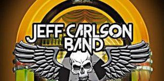 Jeff Carlson Band - Juke Box Hero