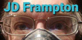 JD Frampton - Love Is Like Oxygen