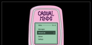 Casual Minds - Missed Call