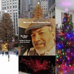 Jordan E. Spivack - Our Very Merry Christmas Tree (feat. Bix Bixler) (Review)
