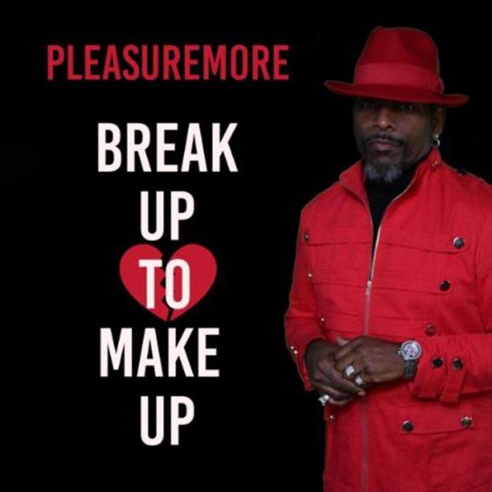 Interview with, 'PleasureMore'