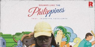 DJ Kosho - Sounds Like the Philippines