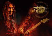 Tommy Gibbons - Tonight