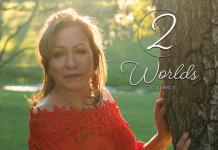 Irma Aguilar - Two Worlds