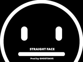 Jules Clay - Straight Faces