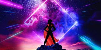 Adell J. - Superwoman