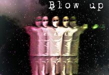 Deezy104 - Blow up