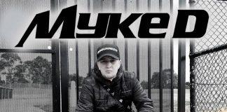 Myke D - Tonight