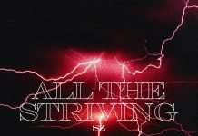 Sz - All the Striving