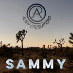 Alien Oscillations - Sammy