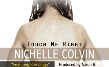 Nichelle Colvin - Touch me Right (Digga Mixes)