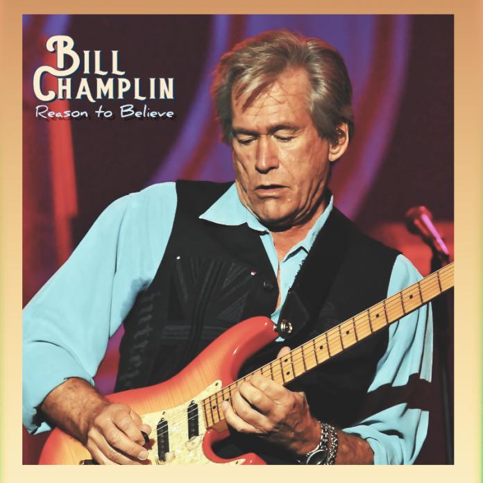 Bill Champlin - Reason To Believe