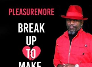 PleasureMore - Break Up to Make Up