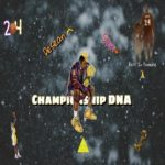 Desean - Championship DNA (Review)
