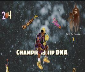 Desean - Championship DNA (Review)
