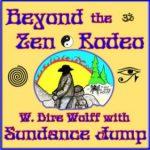 W. Dire Wolff, Sundance Jump - Cheyenne Wind