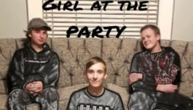 Different Boats - Girl at the Party
