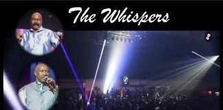 The Whispers - How Long (Dance Remix)