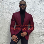Hakim Jamal - Fly As The Next Guy