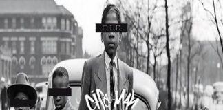 Cife Man - O.L.D.