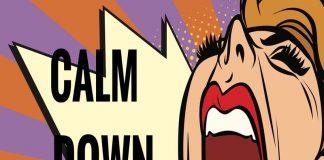 My Kind Of Chaos - Calm Down Karen