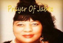 Minnie Carter. - Prayer of Jabez