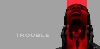 Nate Myles - Trouble