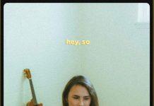 Danielle Leydon - Hey, So