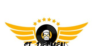 St. Desmen - Runnin