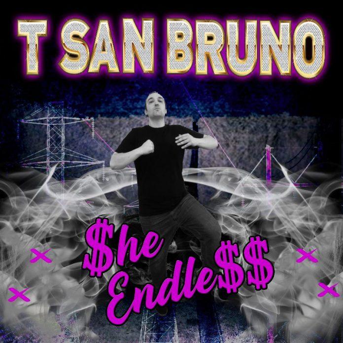 T San Bruno - $he Endle$