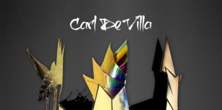 Carl De Villa - War Cry