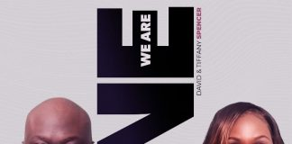 David and Tiffany Spencer - We Are One