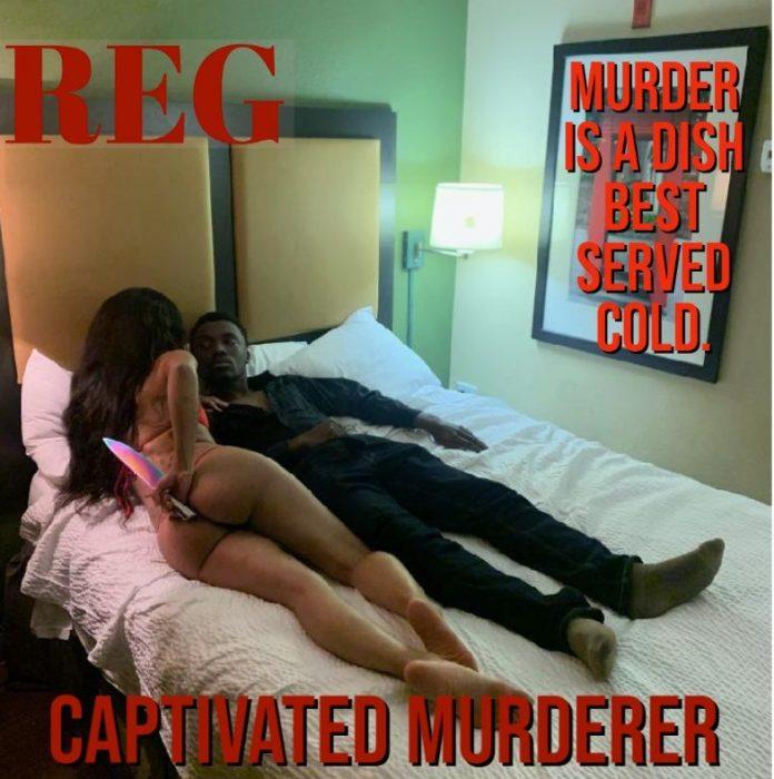 REG - Captivated Murderer (Review)
