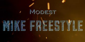 Modest - Mike Freestyle
