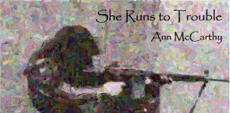 Ann McCarthy - She Runs to Trouble