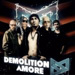Demolition Amore - Bloodshot Eyes